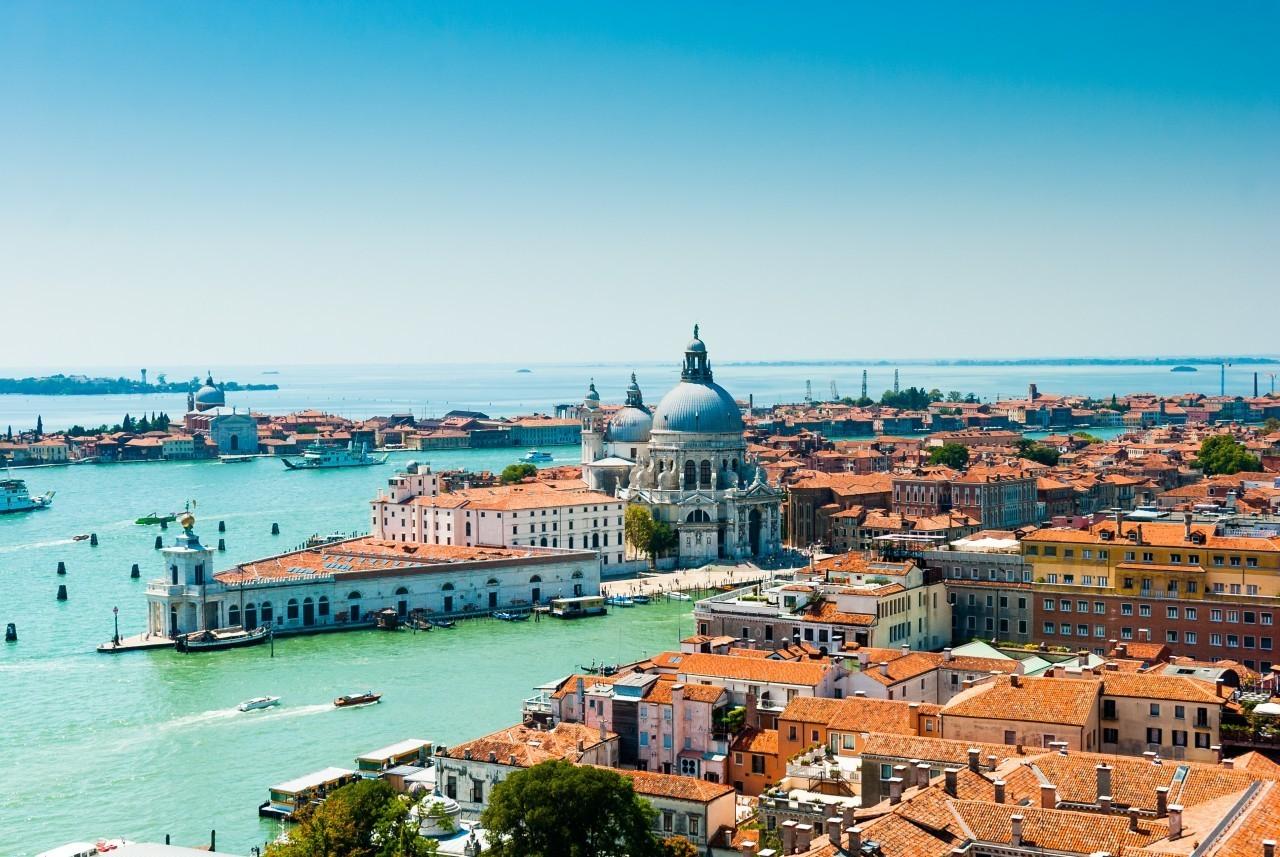 """Das """"kleine"""" & das """"große"""" Venedig - Reiseangebote"""